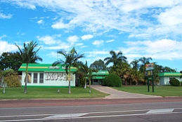 Country Road Motel - Accommodation Newcastle