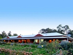Craythorne Country House Metricup - Accommodation Newcastle