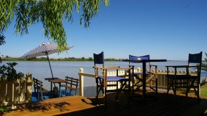 Holiday on Murray - Accommodation Newcastle