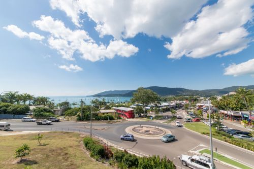 Q Rentals Airlie Beach - Accommodation Newcastle