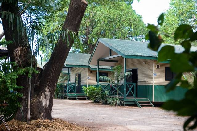 Discovery Holiday Parks - Darwin - Accommodation Newcastle