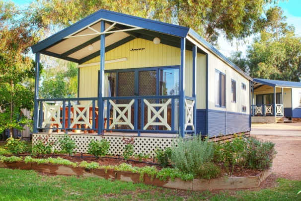 Discovery Holiday Parks - Lake Bonney - Accommodation Newcastle