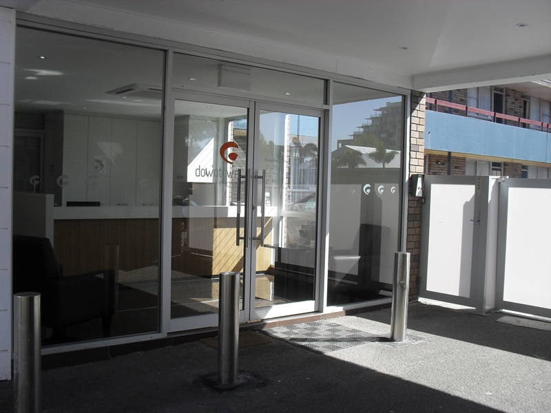 Downtown Motel - Accommodation Newcastle