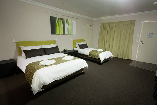 Drovers Motor Inn - Accommodation Newcastle