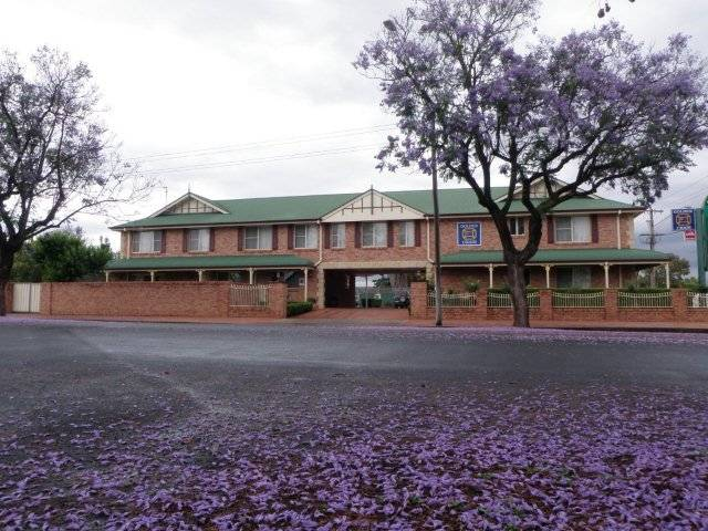 Endeavour Court Motor Inn - Accommodation Newcastle