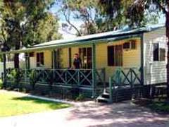 Esperance Pink Lake Tourist Park - Accommodation Newcastle