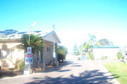 Foreshore Caravan Park - Accommodation Newcastle