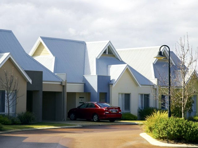 Forte Cape View Apartments - Accommodation Newcastle