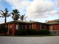 Foundry Palms Motel - Accommodation Newcastle