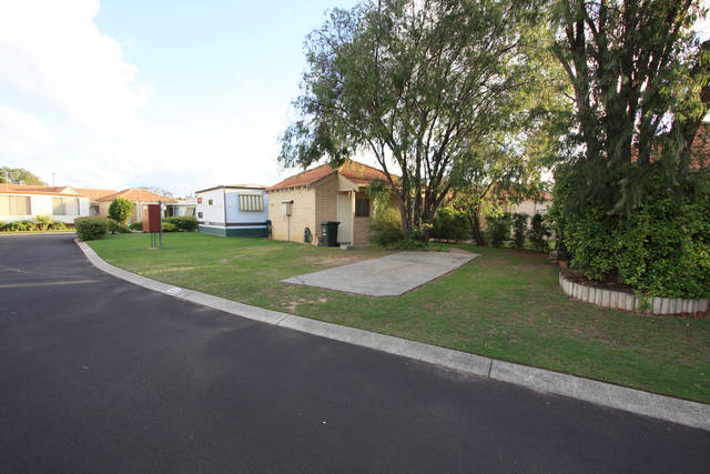 Geographe Bay Holiday Park - Accommodation Newcastle