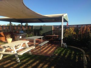 Gympie Caravan Park - Queens Park - Accommodation Newcastle