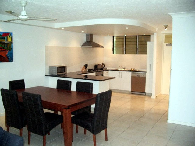 Hamilton Island Private Apartment - The Lodge - Accommodation Newcastle