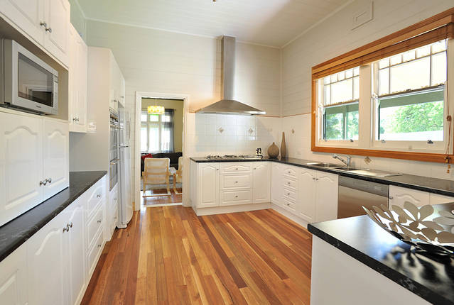 Healesville Garden Cottage - Accommodation Newcastle