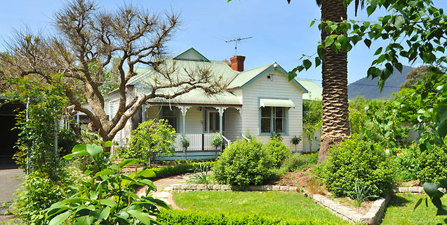 Healesville Garden Homestead - Accommodation Newcastle