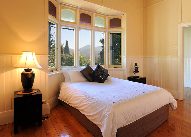 Healesville Garden Retreat - Accommodation Newcastle