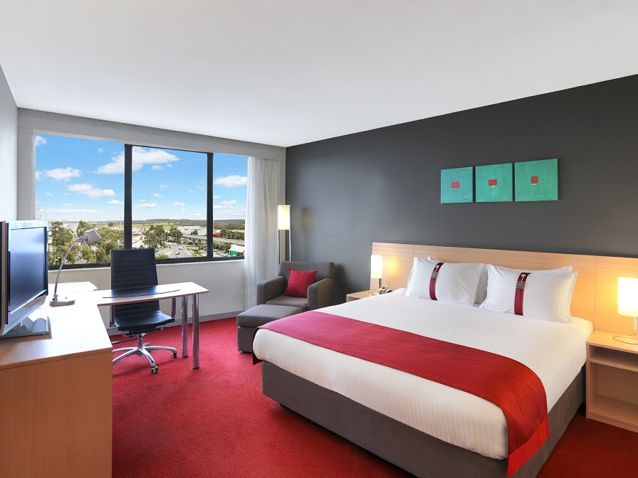 Holiday Inn Melbourne Airport - Accommodation Newcastle