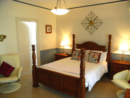 Inn the Tuarts Guest Lodge Busselton - Accommodation Newcastle