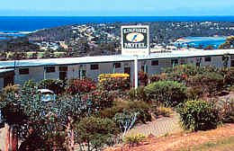 Kingfisher Motel - Accommodation Newcastle