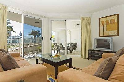 Kirra Beach Apartments - Accommodation Newcastle