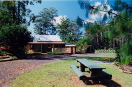 Kiwarrak Country Retreat - Accommodation Newcastle