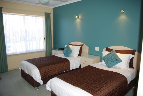 Lakeview Motel and Apartments - Accommodation Newcastle