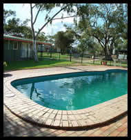 Lightning Ridge Outback Resort  Caravan Park - Accommodation Newcastle