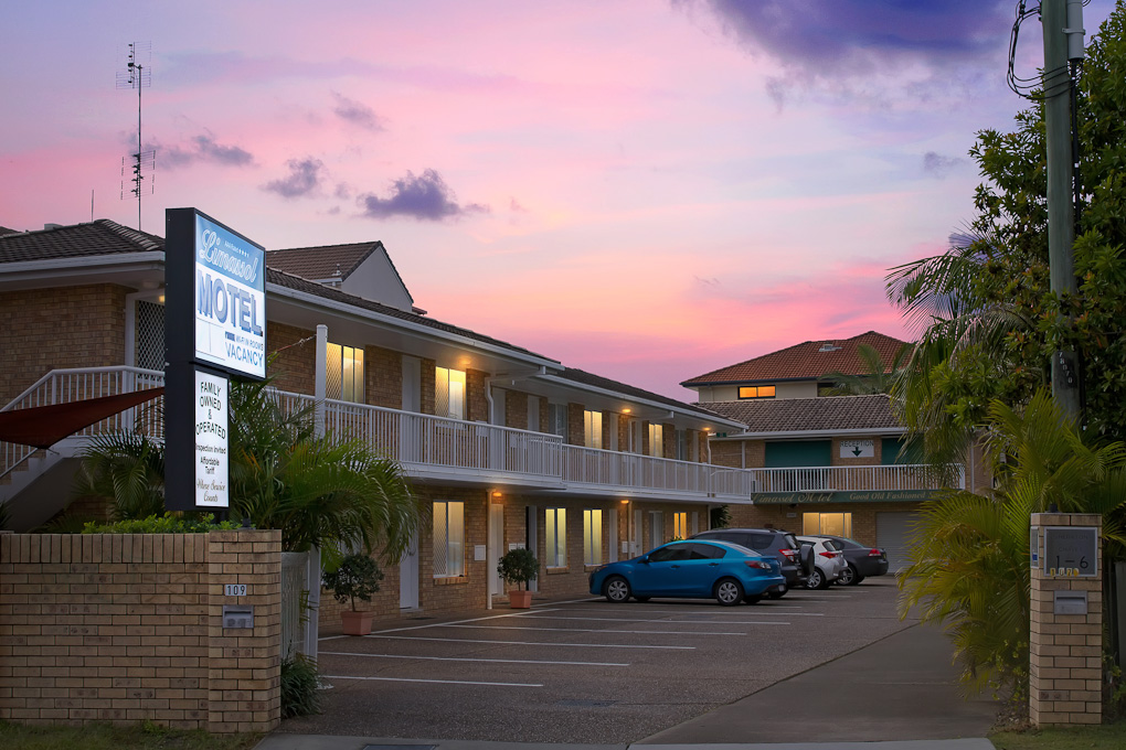 Limassol Motel - Accommodation Newcastle