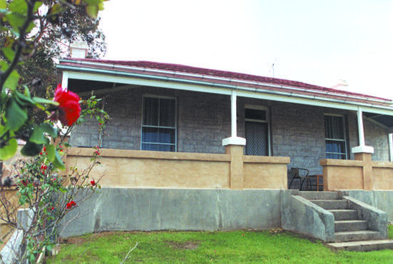 Limestone View Naracoorte Cottages - Accommodation Newcastle