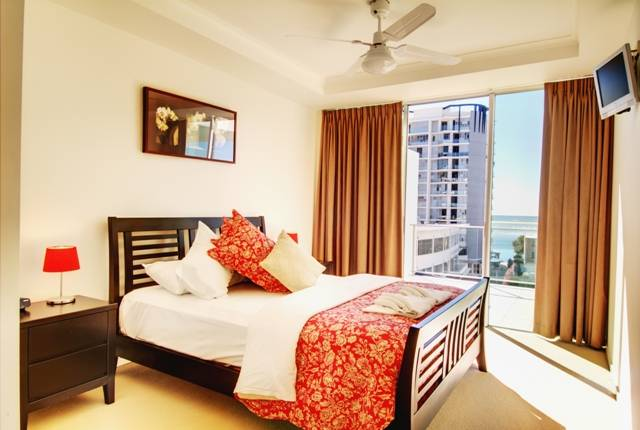M1 Resort Maroochydore - Accommodation Newcastle