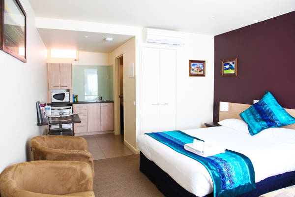 Mansfield Motel - Accommodation Newcastle
