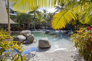 Marlin Cove Resort - Accommodation Newcastle