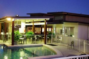 Mary River Motor Inn - Accommodation Newcastle