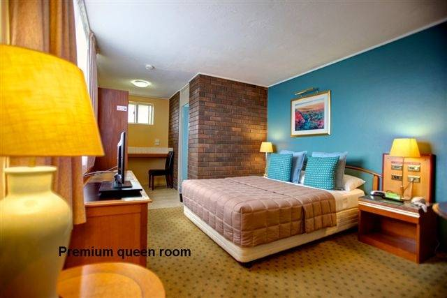 Matador Motor Inn - Accommodation Newcastle