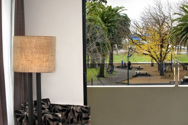 May Park Executive Apartments - Accommodation Newcastle