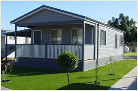 Merredin Tourist Park - Accommodation Newcastle