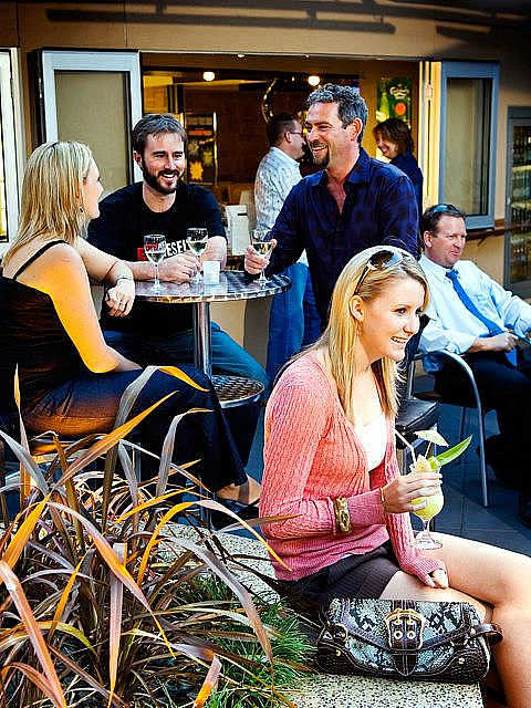 Morphett Arms Hotel - Accommodation Newcastle