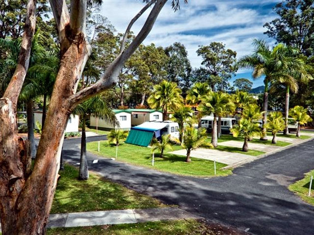 North Coast Holiday Parks Coffs Harbour - Accommodation Newcastle