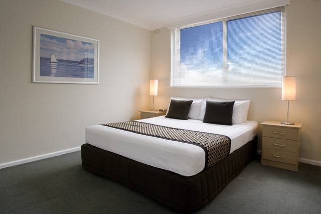 North Melbourne Serviced Apartments - Accommodation Newcastle