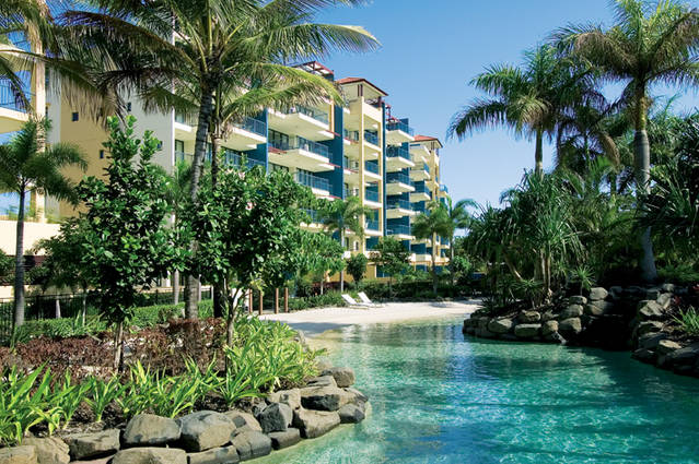 Oaks Seaforth Resort - Accommodation Newcastle