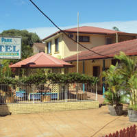 Ocean Park Motel and Holiday Apartments - Accommodation Newcastle