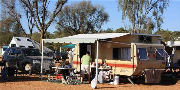 Opal Caravan Park - Accommodation Newcastle