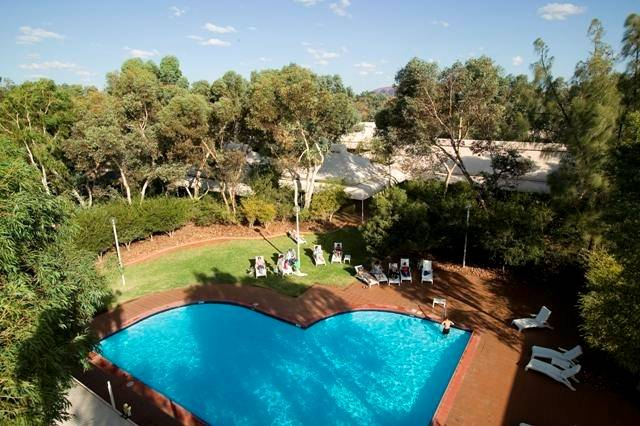 Outback Pioneer Hotel - Accommodation Newcastle