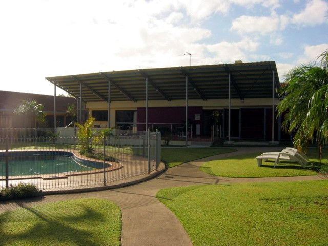 Oxley Motor Inn - Accommodation Newcastle