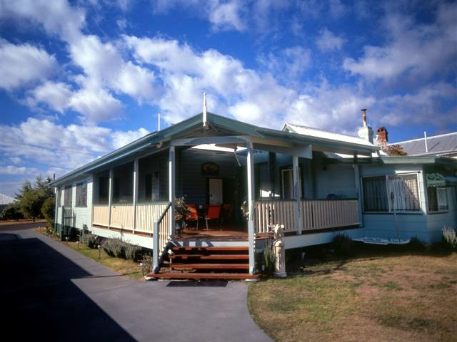 Pitstop Lodge Guesthouse and BB - Accommodation Newcastle