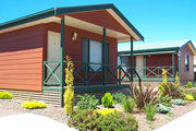 Port Lincoln Cabin Park - Accommodation Newcastle