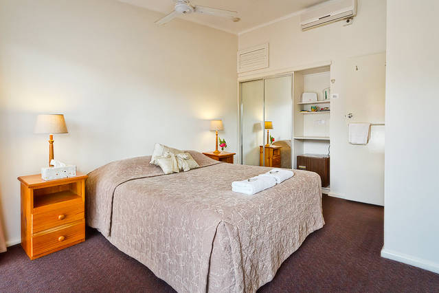 Premier Motor Inn - Accommodation Newcastle