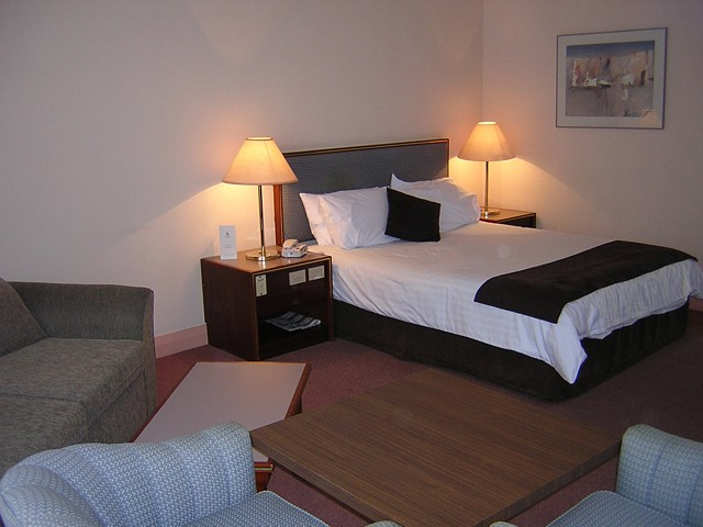 Quality Hotel Bathurst - Accommodation Newcastle
