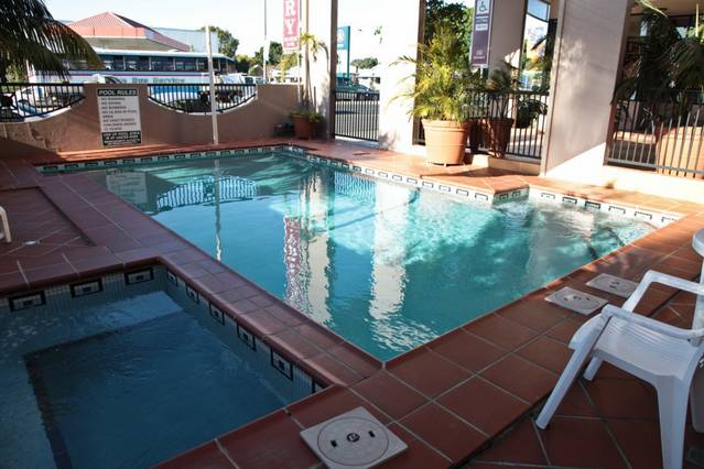 Quality Inn Grafton - Accommodation Newcastle