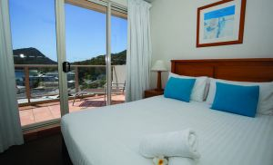 Ramada Resort Shoal Bay - Accommodation Newcastle