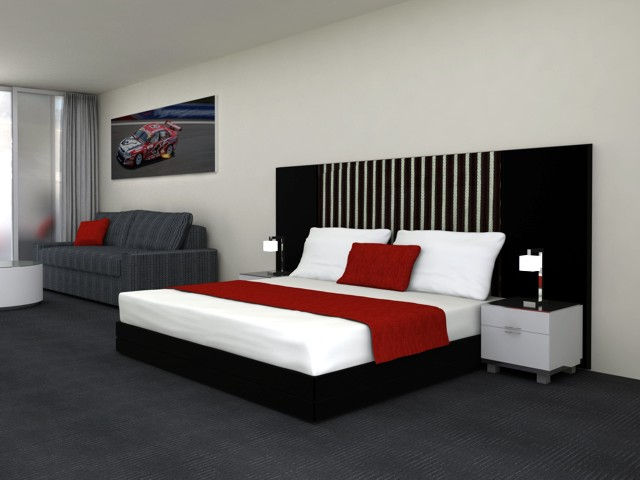 Rydges Mount Panorama Bathurst - Accommodation Newcastle